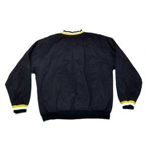 e6fe6eaaf1a6 adidas Jackets   Coats - Adidas Mens Vintage Lined Puffer Jacket Black Sz L